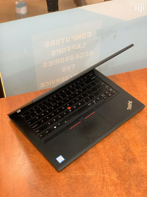 New Laptop Lenovo ThinkPad T480 8GB Intel Core I7 SSD 512GB   Laptops & Computers for sale in Kampala, Central Region, Uganda