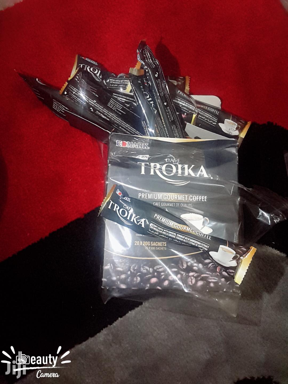Troika Energy Coffee For Men
