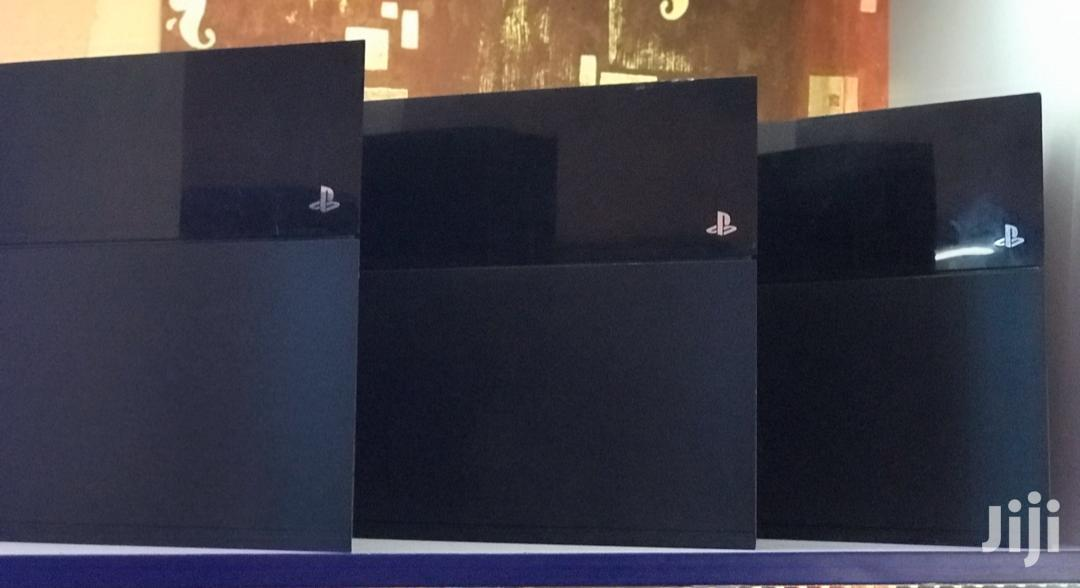 Playstation 4 Slim | Video Game Consoles for sale in Kampala, Central Region, Uganda