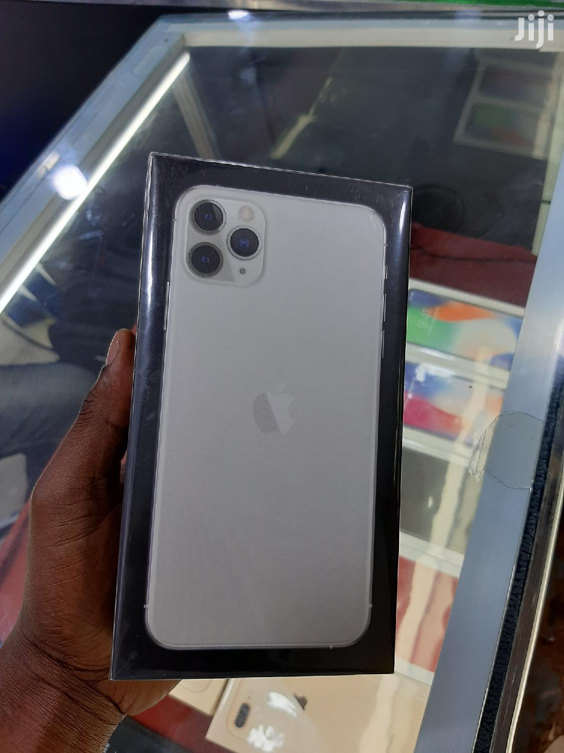 New Apple iPhone 11 Pro Max 256 GB Black | Mobile Phones for sale in Kampala, Central Region, Uganda