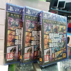 GTA V Game Disc | Video Games for sale in Central Region, Kampala