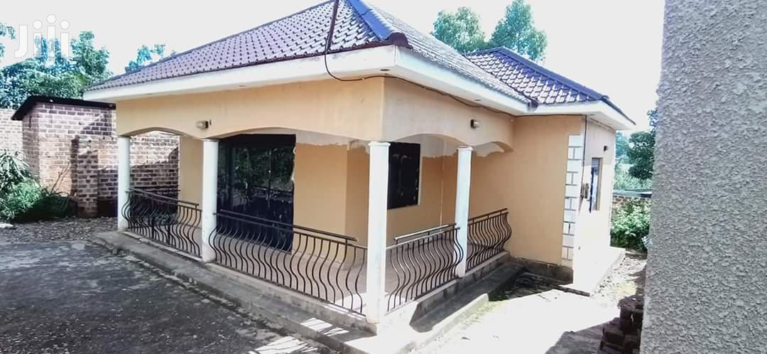 Three Bedroom House In Namugongo Joggo For Sale