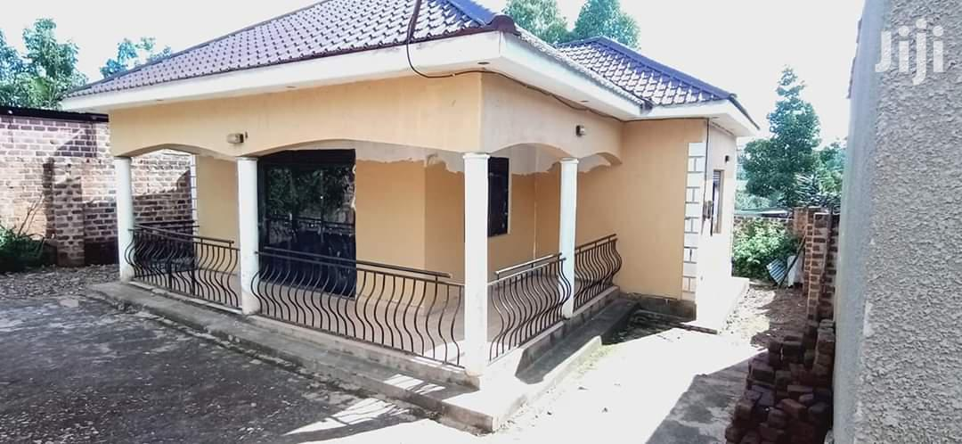 Three Bedroom House In Namugongo Joggo For Sale | Houses & Apartments For Sale for sale in Kampala, Central Region, Uganda