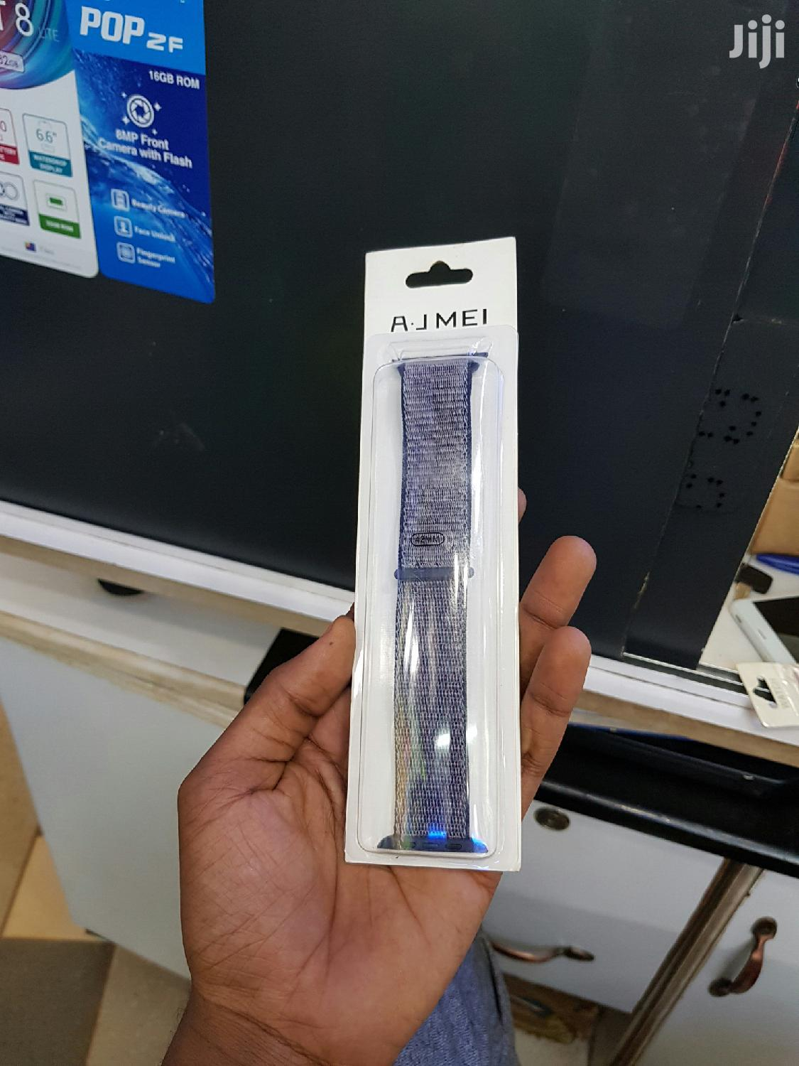 Apple Watch Straps | Smart Watches & Trackers for sale in Kampala, Central Region, Uganda