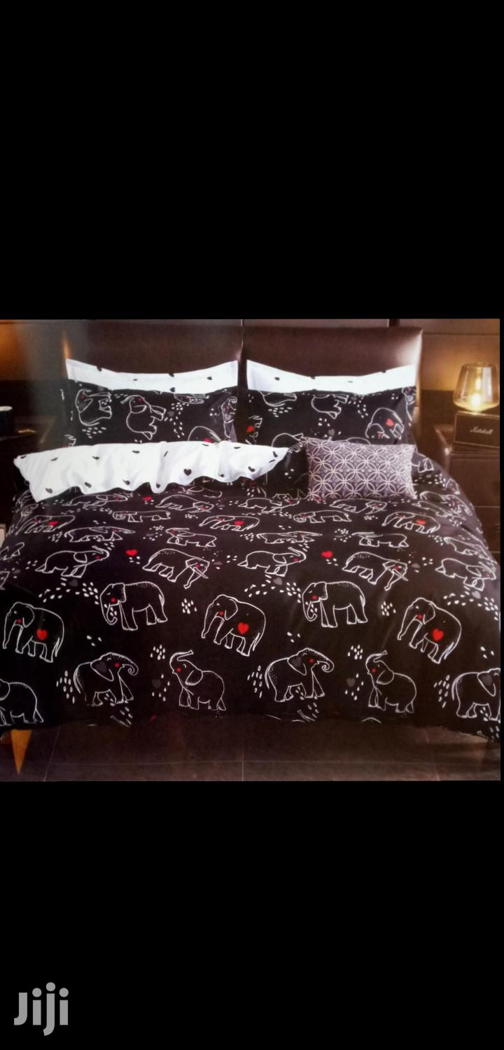 Duvet Comes With Bed Sheets and Pillow Case  | Home Accessories for sale in Kampala, Central Region, Uganda