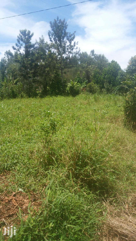 Plot In Mukono For Sale