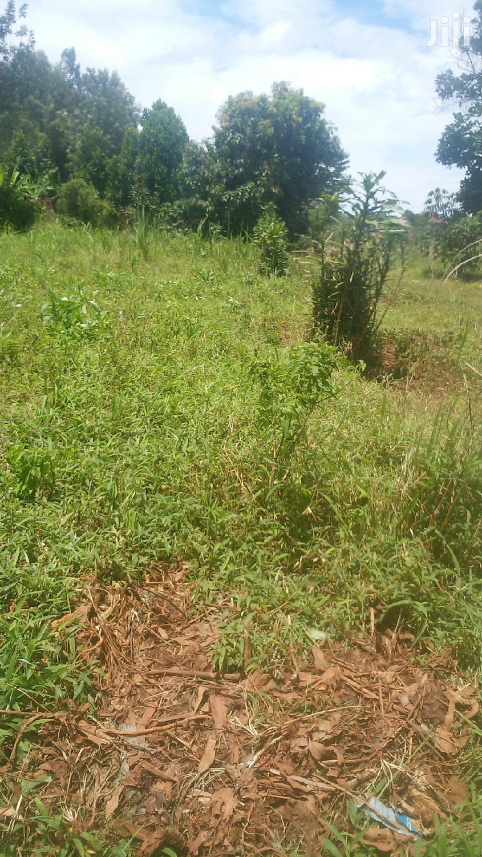 Plot In Mukono For Sale | Land & Plots For Sale for sale in Mukono, Central Region, Uganda