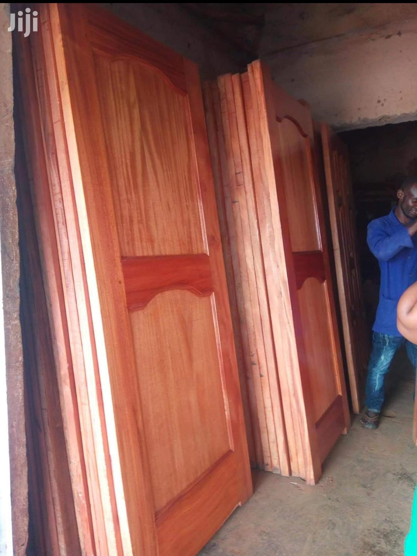 Mahogan Doors For Sale