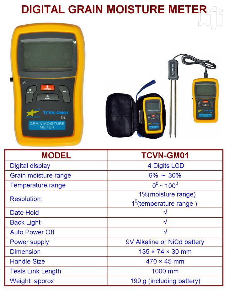 Moisture Meters In Kampala