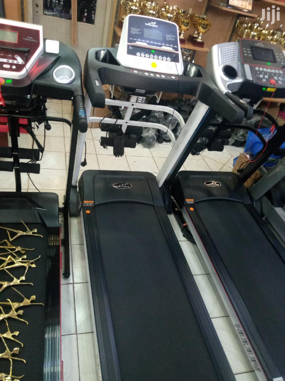 Treadmill for Gym