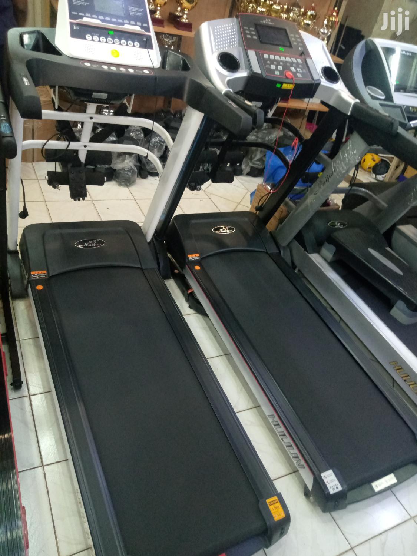 Treadmill for Gym | Sports Equipment for sale in Kampala, Central Region, Uganda