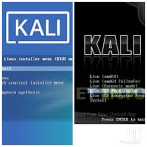 Kali Linux   Computer & IT Services for sale in Central Region, Kampala