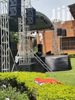 Stage And Sound | DJ & Entertainment Services for sale in Central Region, Kampala