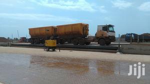 Weighbridge Calibration Available Kampala Uganda