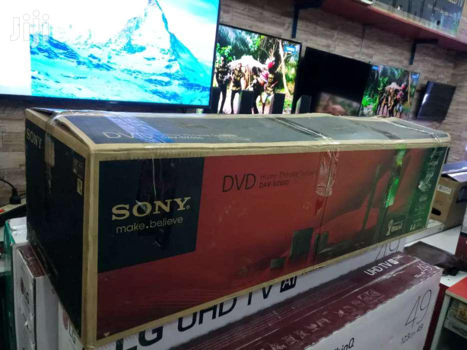 NEW SONY HOME THEATRE SOUND SYSTEM, 1000 WATTS   Audio & Music Equipment for sale in Kampala, Central Region, Uganda