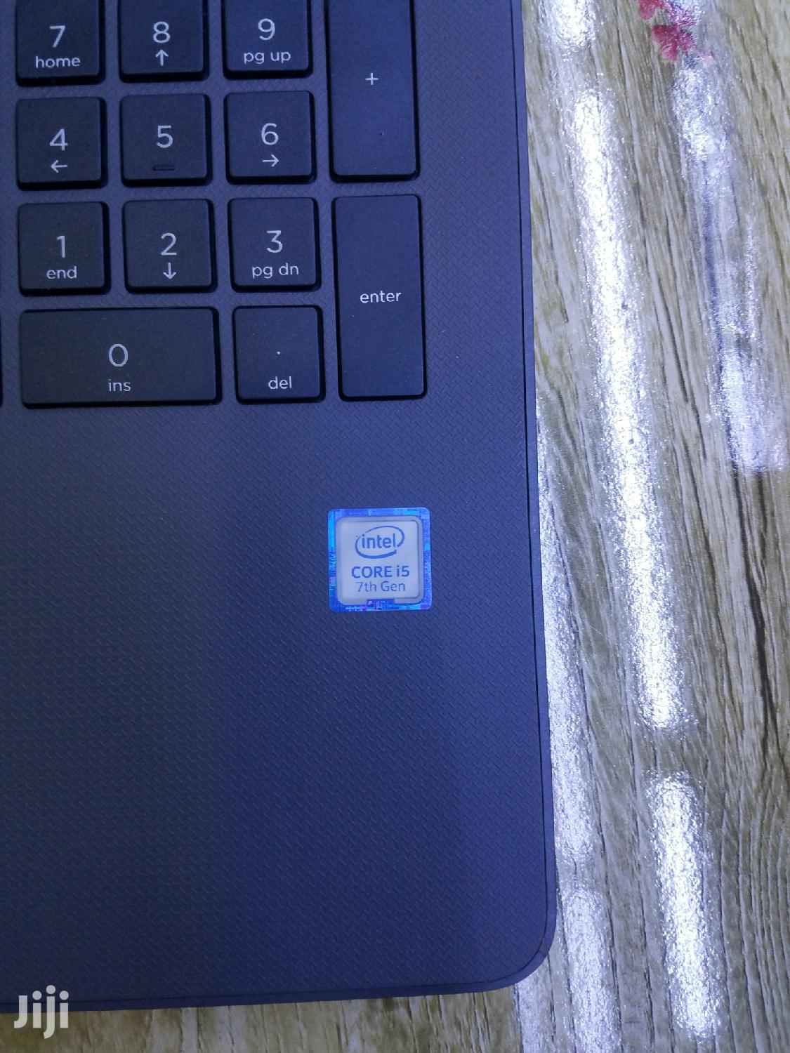 Archive: New Laptop HP 250 G6 4GB Intel Core I5 HDD 1T