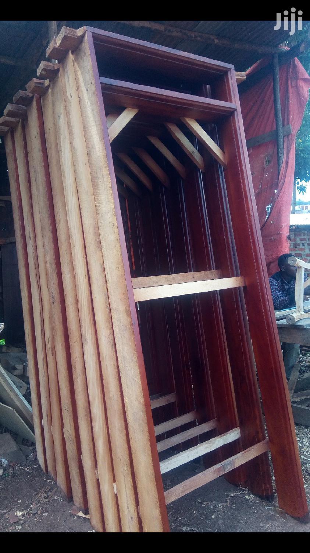 Door Flames | Doors for sale in Kampala, Central Region, Uganda