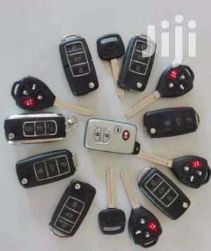 Car Security Alarms With Keys