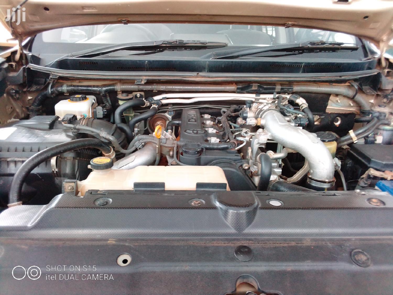 Archive: New Toyota Land Cruiser 2012 Gray