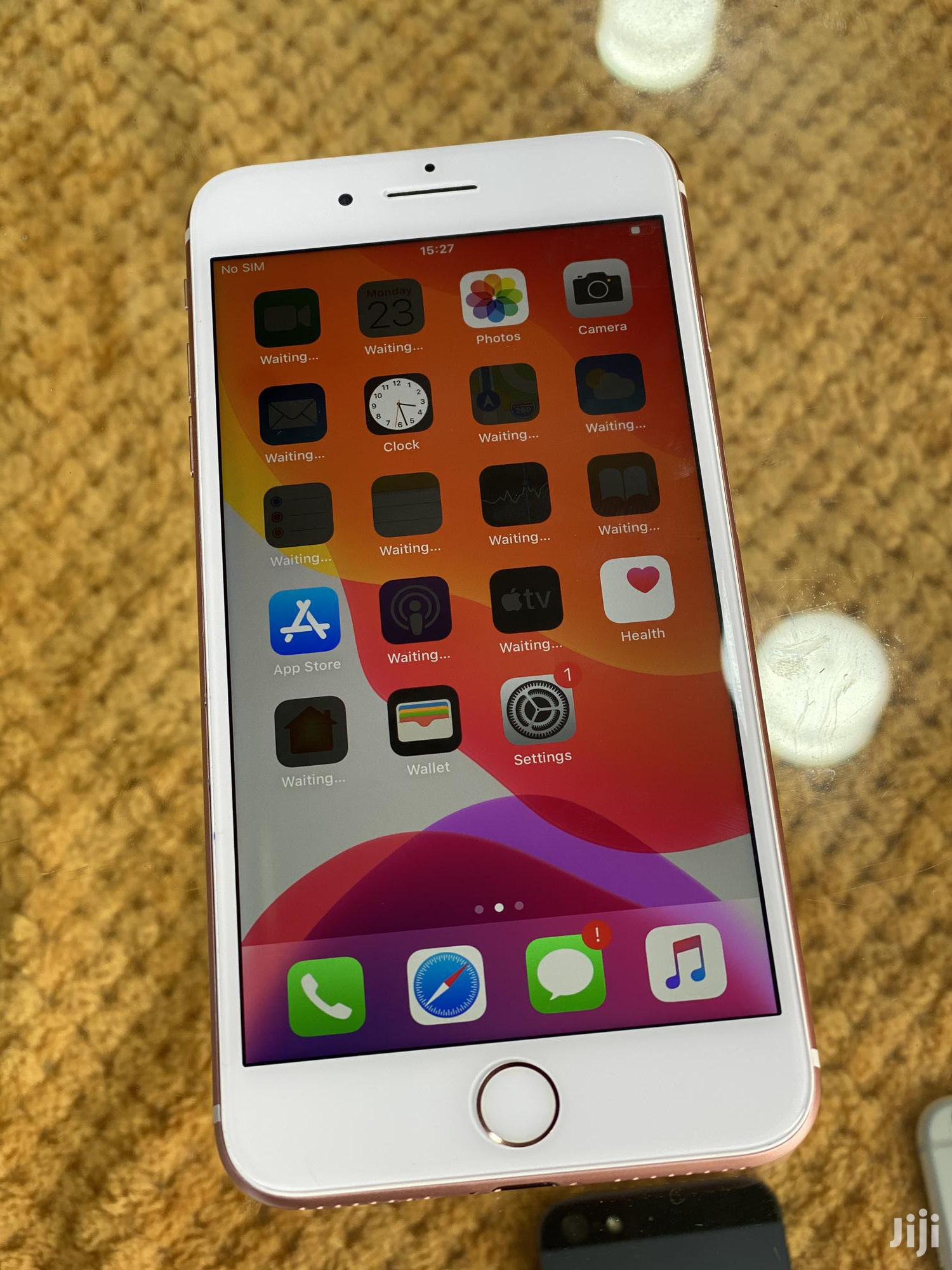 New Apple iPhone 7 Plus 32 GB Gold | Mobile Phones for sale in Kampala, Central Region, Uganda