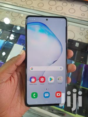 Samsung Galaxy Note 10 Lite 128 GB Black   Mobile Phones for sale in Central Region, Kampala