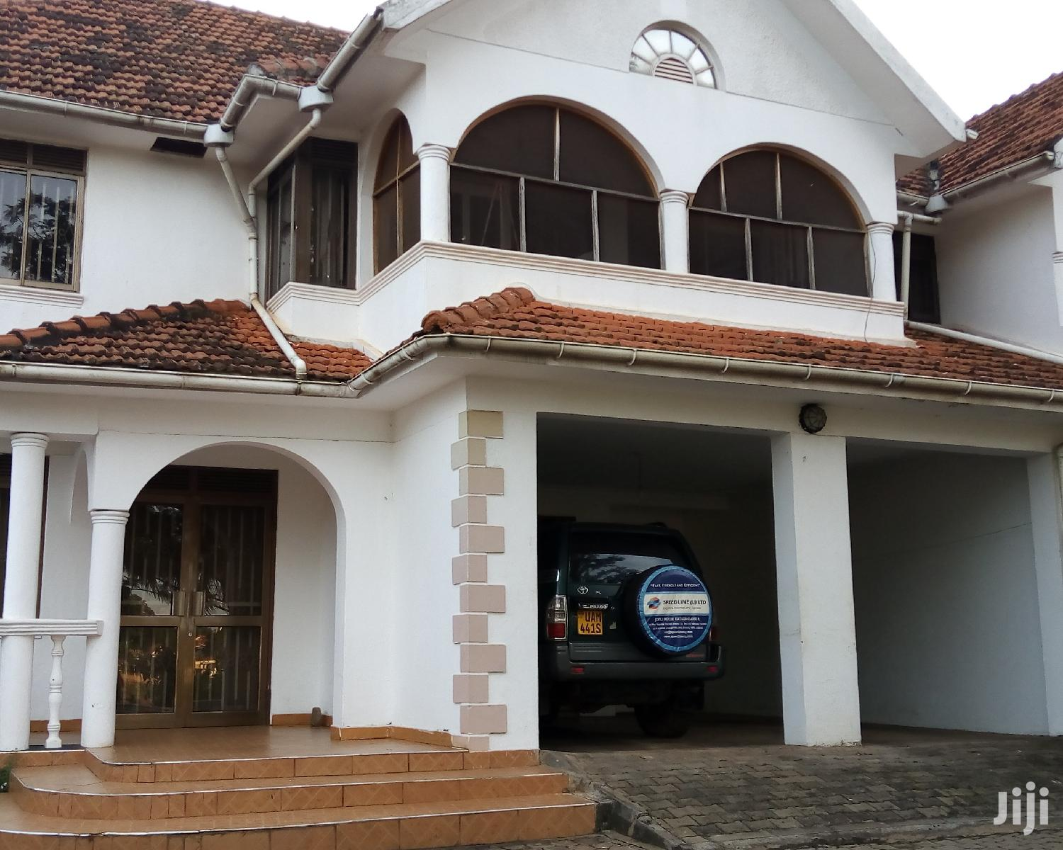 Bugolobi House Is for Rent