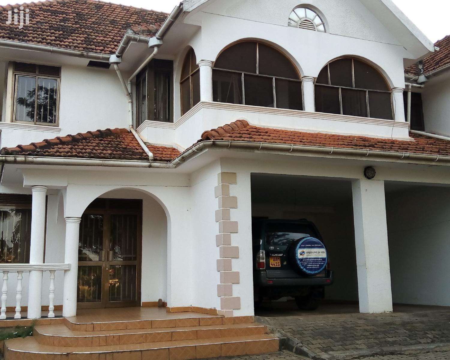 Bugolobi House Is for Rent | Houses & Apartments For Rent for sale in Kampala, Central Region, Uganda