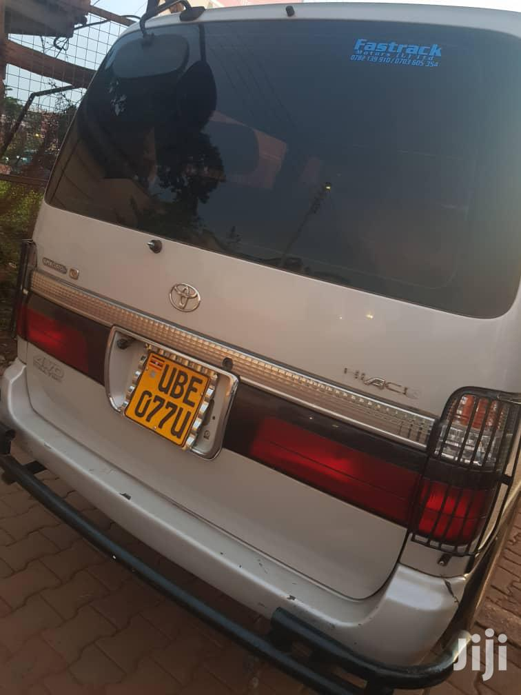 Toyota Super Custom For Sale Model 2001 | Buses & Microbuses for sale in Kampala, Central Region, Uganda
