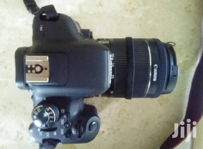 Canon T6i With All Accessories | Photo & Video Cameras for sale in Kampala, Central Region, Uganda