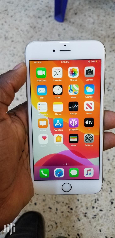 Apple iPhone 6s Plus 64 GB Gold   Mobile Phones for sale in Kampala, Central Region, Uganda