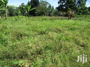 50ft X 100ft Plot for Sale at Bujowali Njeru Municipality | Land & Plots For Sale for sale in Eastern Region, Jinja