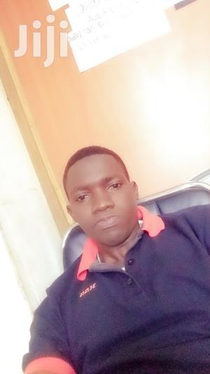 Graphics Designer | Computing & IT CVs for sale in Central Region, Kampala