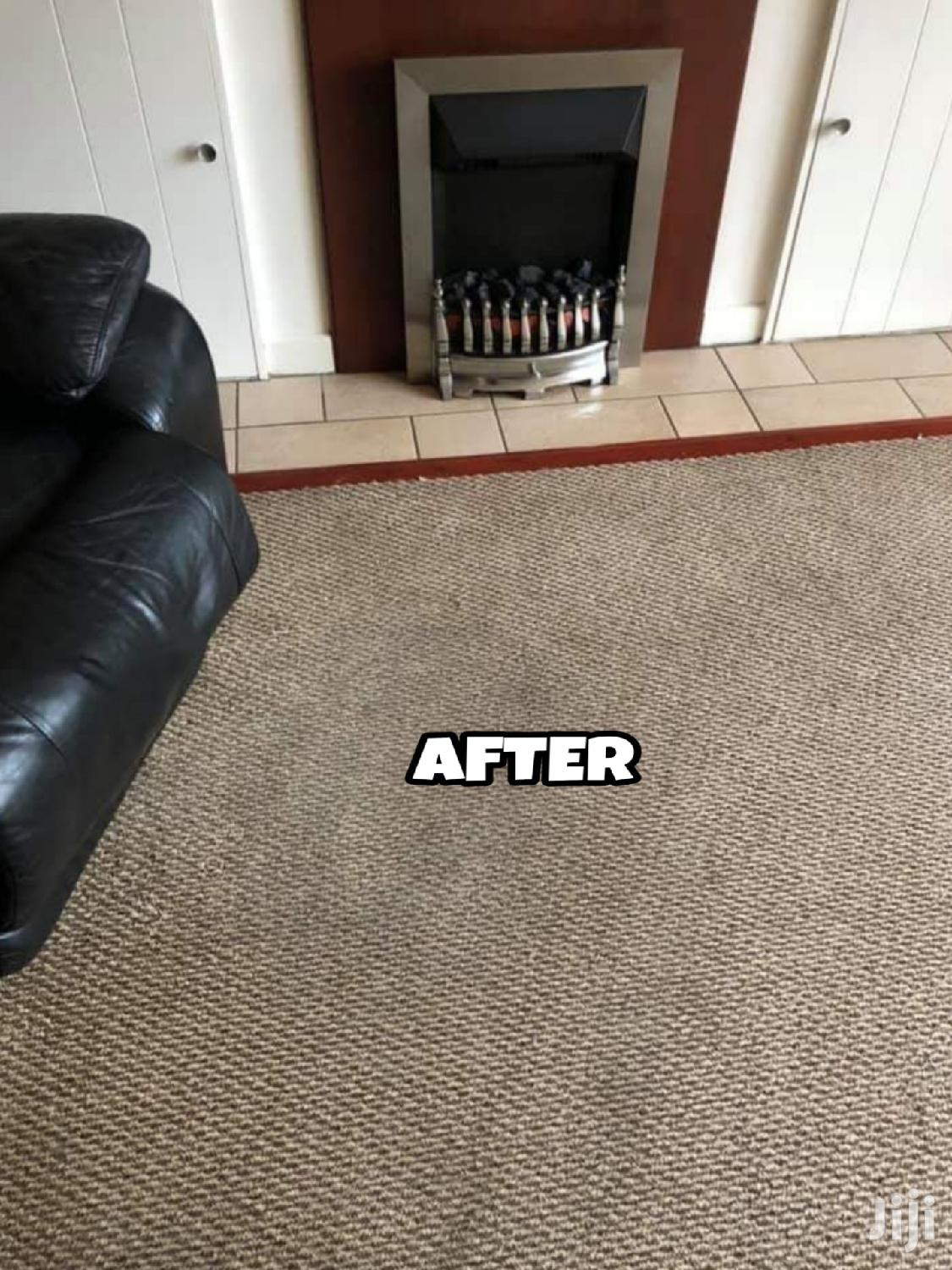 Sofa Cleaning And Carpet Cleaning Services