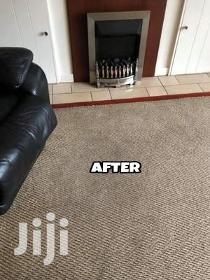 Sofa Cleaning And Carpet Cleaning Services | Cleaning Services for sale in Central Region, Kampala