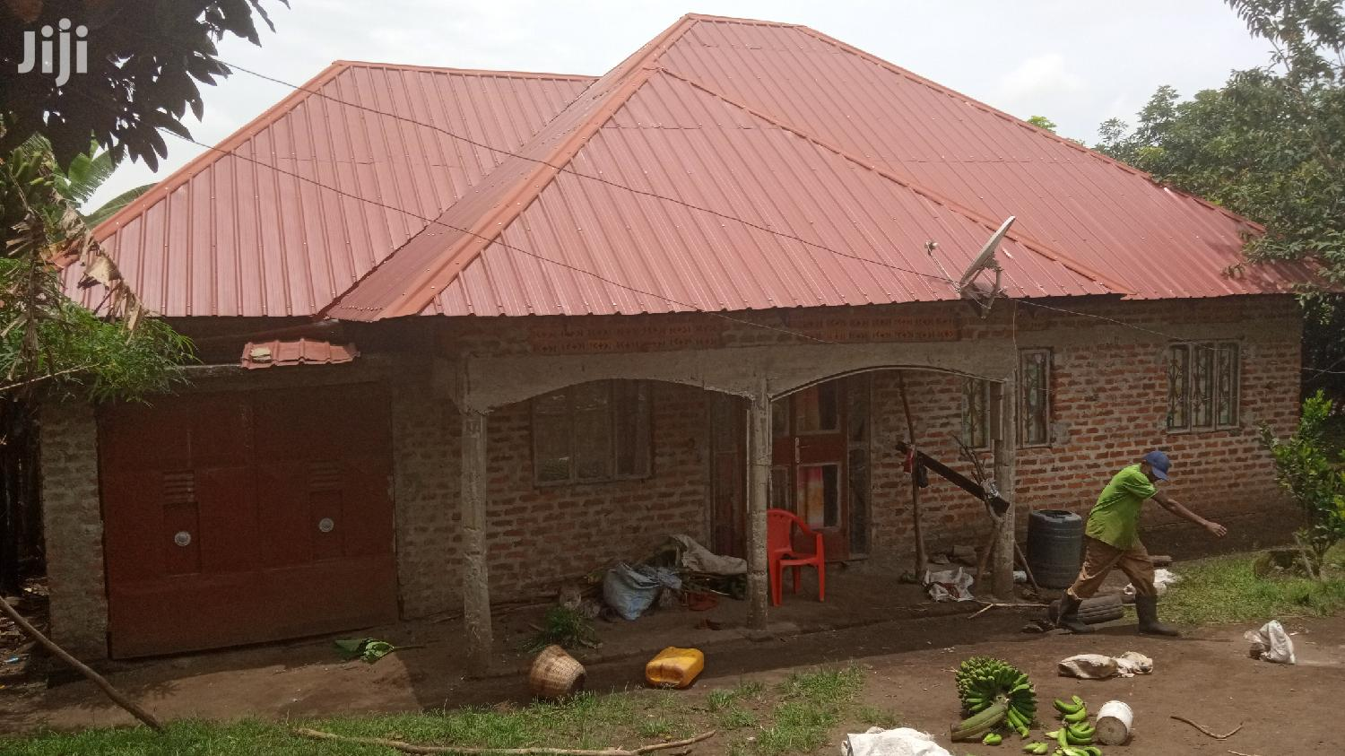 Residential House In Kitere For Sale