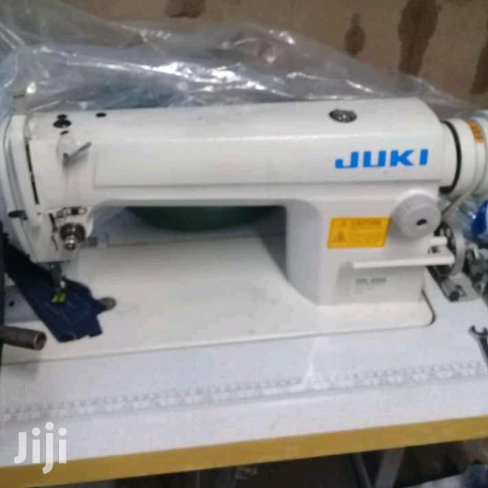 Brand Nes Sewing Machine. Heavy Duty Best for All Tailoring Work.