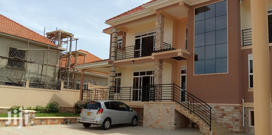 Dream Mansion in Kira on Sell