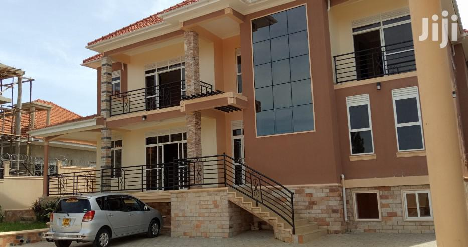 Dream Mansion in Kira on Sell | Houses & Apartments For Sale for sale in Kampala, Central Region, Uganda