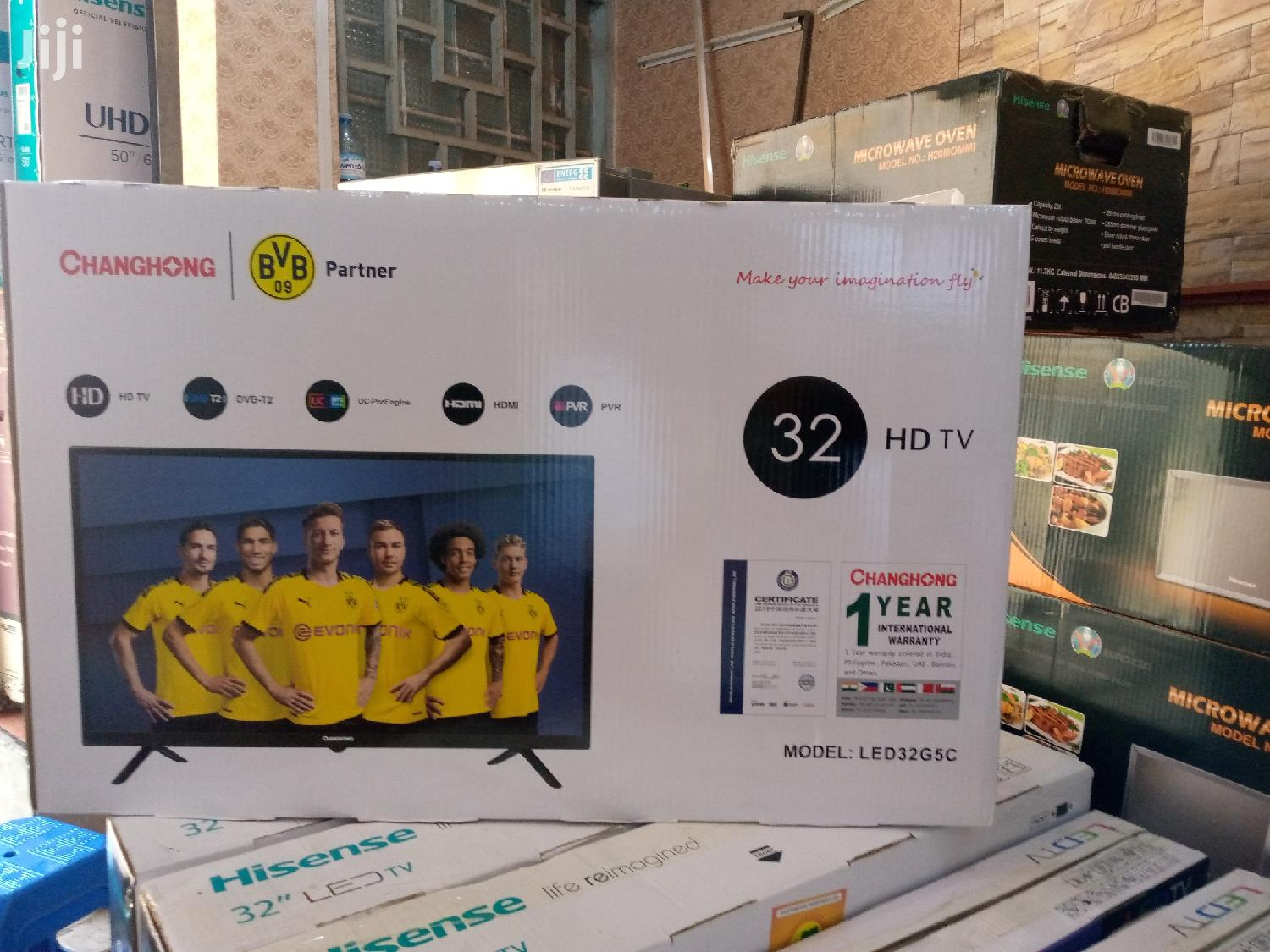 Changhong 32 Inches Digital Led TV