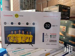 Changhong 32 Inches Digital Led TV | TV & DVD Equipment for sale in Central Region, Kampala