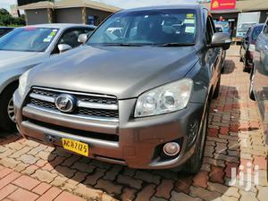 Toyota RAV4 2009 Sport Gray   Cars for sale in Central Region, Kampala