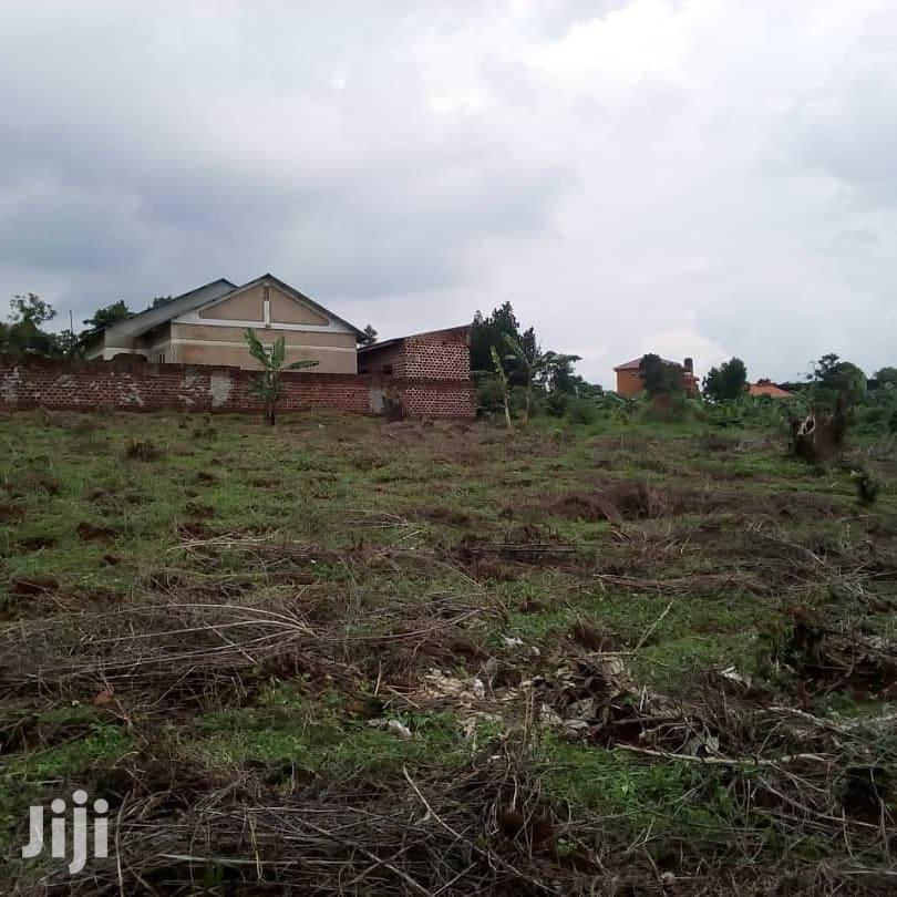 Land In Mukono Town For Sale