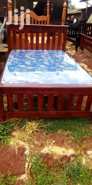 Easy Designed Bed On Sell | Furniture for sale in Central Region, Kampala