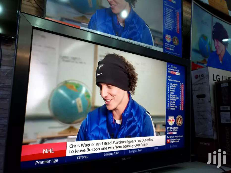 Archive: ORIGINAL SONY BRAVIA 50 Inches FLAT SCREEN TV