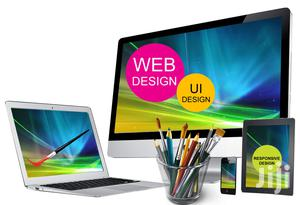 Website Design And Hosting   Computer & IT Services for sale in Central Region, Kampala