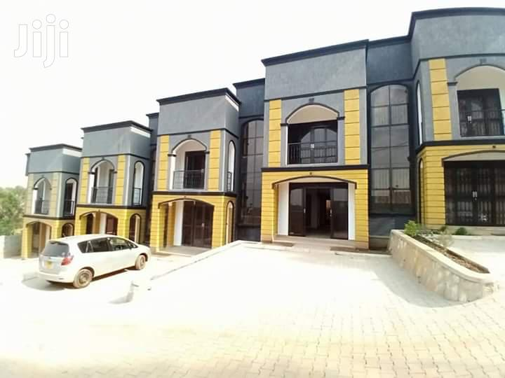 Duplex House Is For Rent