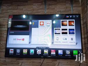 LG 3D Smart TV 55 Inches   TV & DVD Equipment for sale in Central Region, Kampala