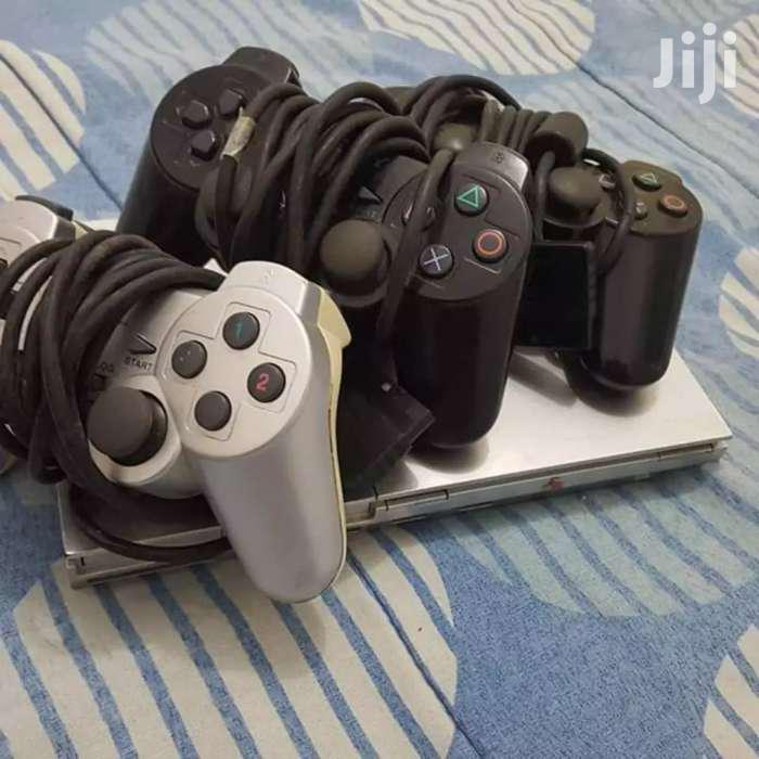 Ps2 Slim | Video Game Consoles for sale in Kampala, Central Region, Uganda