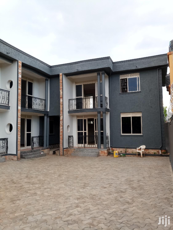 Najjera Double Room for Rent