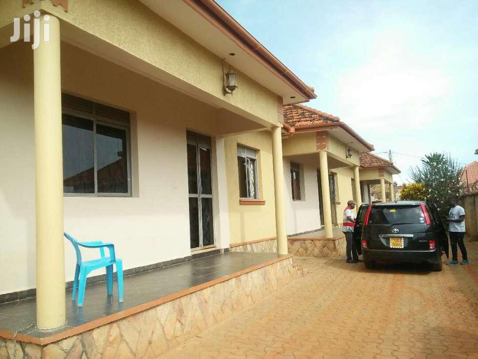 Glorious 2bedrooms In Naalya